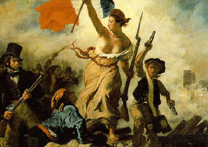 a historical account of the french revolution French revolution definition, the revolution that began in 1789, overthrew the absolute monarchy of the bourbons and the system of aristocratic privileges, and ended with napoleon's overthrow of the directory and seizure of power in 1799.