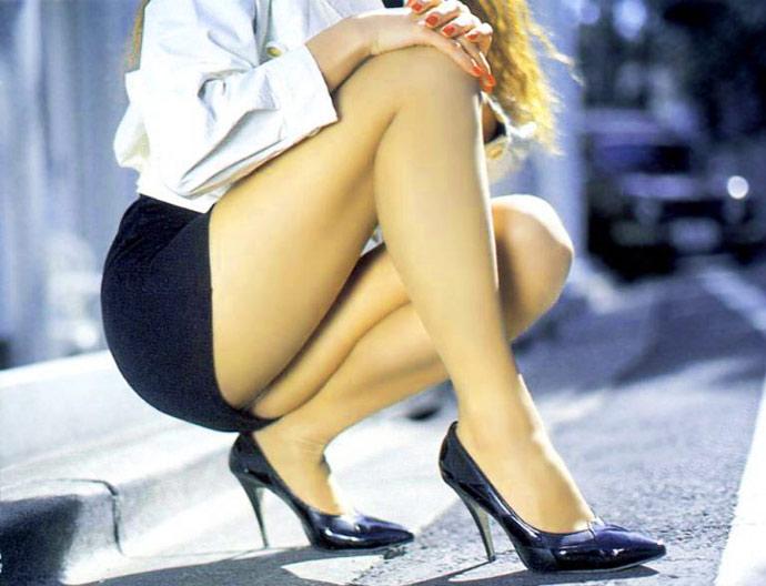 сексапильная юбка фото
