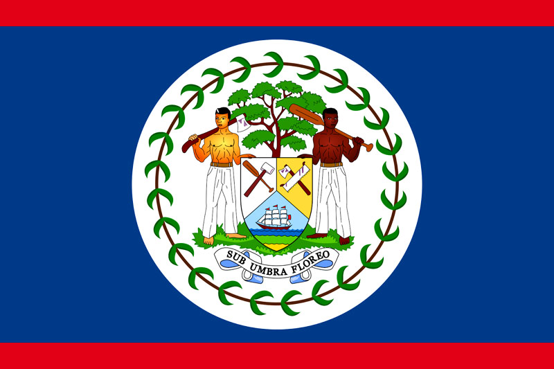 Flag_Belize