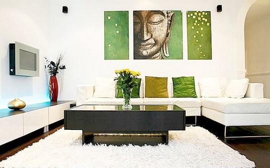 Фото дизайна комнаты 14 кв.м