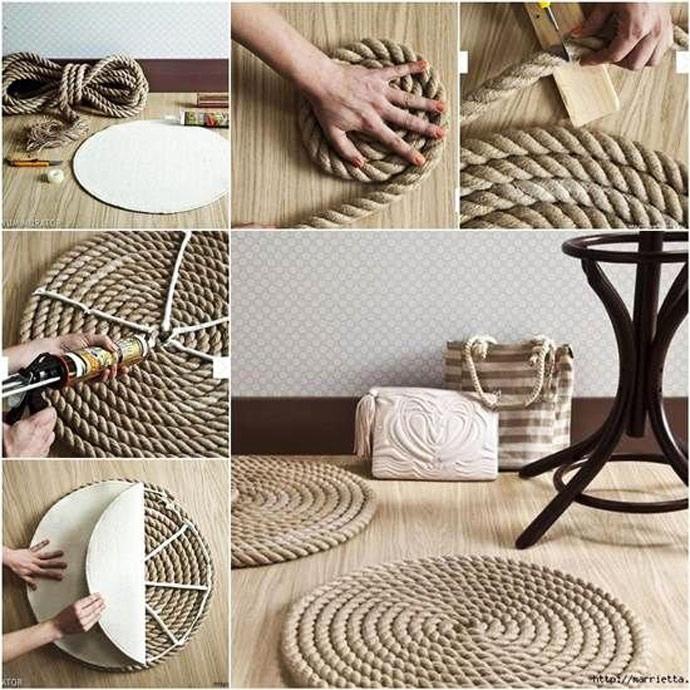 Идеи декора рукоделий