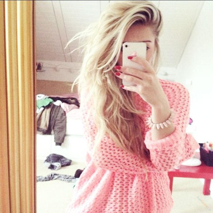 Блондинки картинки и на аву