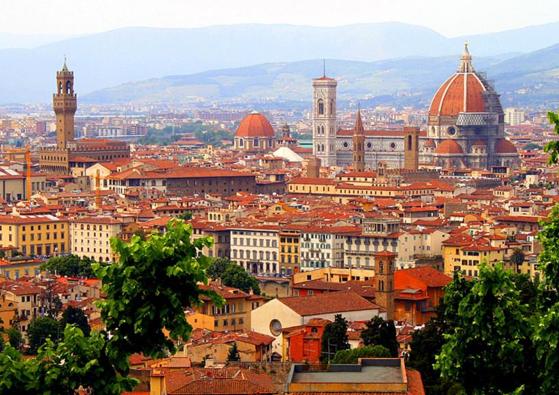 Экскурсионные туры в италию на выходные