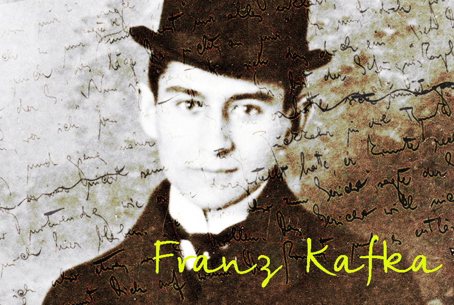 the paradoxical nature of the absurd presented in franz kafkas the trial This pragmatic response to the problem of induction faces several serious problems first, there are indefinitely many other methods for arriving at posits.