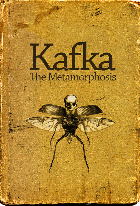 kafkas the metamorphosis essay Kafka's metamorphosis essay topics: franz kafka, the metamorphosis, introducing kafka pages: 2 (883 words) published: april 23, 2006 kafka throughout metamorphosis shows key examples of the life of gregor and how it's filled himself with alienation.