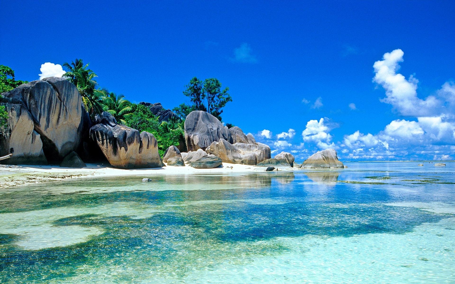 Лучшие пляжи мира фото с названиями