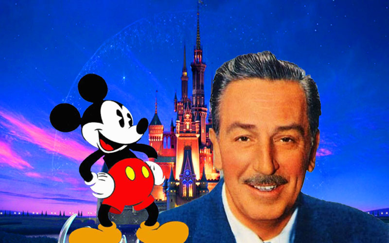 a pioneer in the entertainment film biography of walt disney Walt disney is a featured article, which means it has been identified as one of the best articles produced by the disney wiki community if you see a way this page can be updated or improved without compromising previous work, please feel free to contribute.