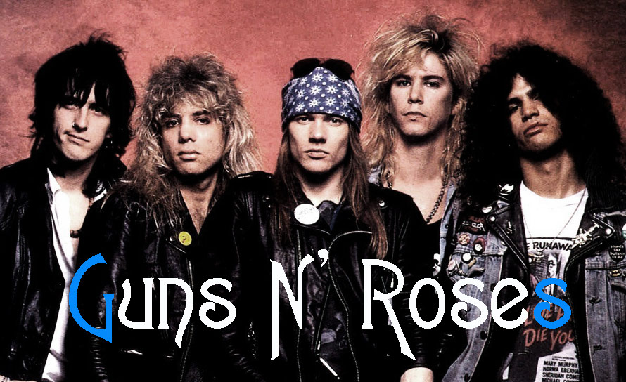 фото группа рок