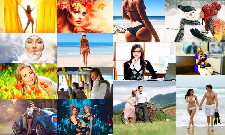 Красивые фото весны на аву для девушек и девочек - лучшая подборка   468x780